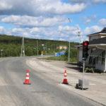 Karesuando (S) – Die Grenzen zu Finnland sind geschlossen