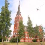 Luleå (S) – Der Dom zu Luleå