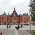 Umeå (S) – Das Rathaus