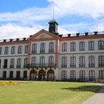 Bei Trosa (S) – Das königliche Schloss Tullgarn