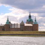 Kalmar (S) – Das Schloss Kalmar