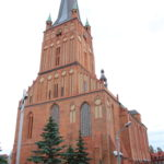 Stettin (PL) – Die Jakobskathedrale