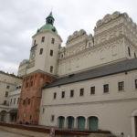 Stettin (PL) – Schloss der Pommerschen Herzöge