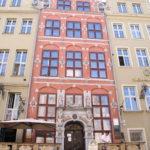 Danzig (PL) – In der Altstadt