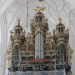Danzig (PL) – Die Orgel der Marienkirche