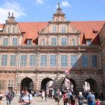 Danzig (PL) – Das grüne Tor