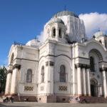 Kaunas (LT) – Kirche des Erzengels Michael