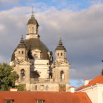 Kaunas (LT) – Kloster Pažaislis