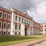 Jelgava (Mitau) (LV) – Das Schloss Jelgava