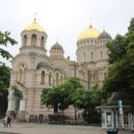 Riga (LV) – Die Geburtskathedrale
