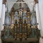 Riga (LV) – Die Orgel im Dom zu Riga