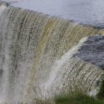Jõelähtme bei Tallinn (EST) – Der Jägala-Wasserfall