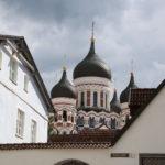Tallinn (EST) – Schöner Blick zur Alexander-Newski-Kathedrale