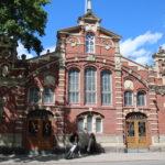 Turku (FIN) – Die Alte Markthalle von Turku