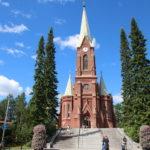 Mikkeli (FIN) – Der Dom von Mikkeli