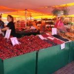 Helsinki (FIN) – Auf dem Market Square
