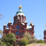 Helsinki (FIN) – Die Uspenski-Kathedrale