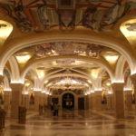 Belgrad (SRB) – Im Dom des Heiligen Sava