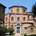 Ravenna (I) – Die Kirche San Vitale