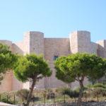 Bei Corato (I) – Das Schloss Castel del Monte