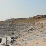 Syrakus auf Sizilien (I) – Parco Archeologico della Neapoli (Das griechische Theater)