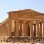 Agrigent (I) – Im Tal der Tempel