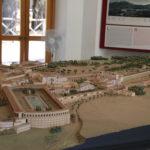 Bei Tivoli (I) – Villa Adriana (Sommerresidenz und Alterssitz des römischen Kaisers Hadrian)