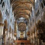 Parma (I) – Im mit Fresken ausgemalten Dom