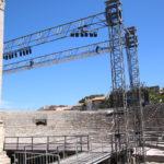 Arles (F) – Das Römische Theater