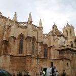 Tarragona (E) – Die Kathedrale von Tarragona