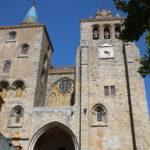 Évora (P) – Die Kathedrale von Évora