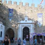 Óbidos (P) – Ein Stadttor