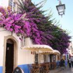 Óbidos (P) – In den Gassen der Altstadt