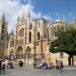 León (E) – Die Kathedrale von León