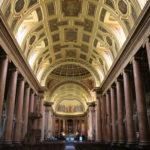 Rennes (F) – In der Kathedrale von Rennes