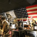 Vierville-sur-Mer (F) – Im Museum D-Day Omaha