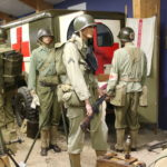 Colleville-sur-Mer (F) – Im Overlord Museum