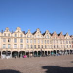 Arras (F) – Der Grand-Place