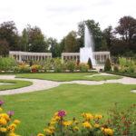 Het Loo (NL) – Im berühmten Barockgarten des Königsschlosses
